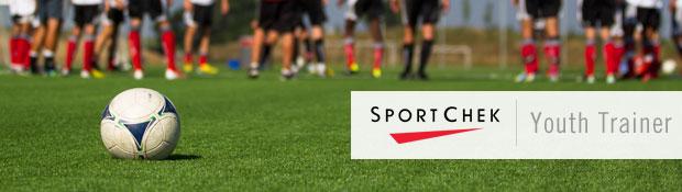 SportChek Youth Trainer