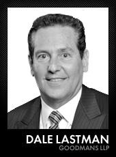 Dale Lastman