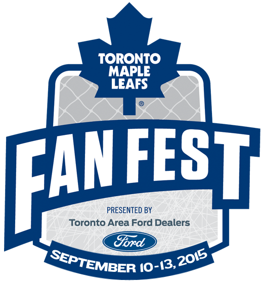 Leafs Nation Fan Fest - Sept 10 - 13, 2015
