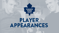 Player Appearances