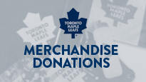 Merchandise Donations
