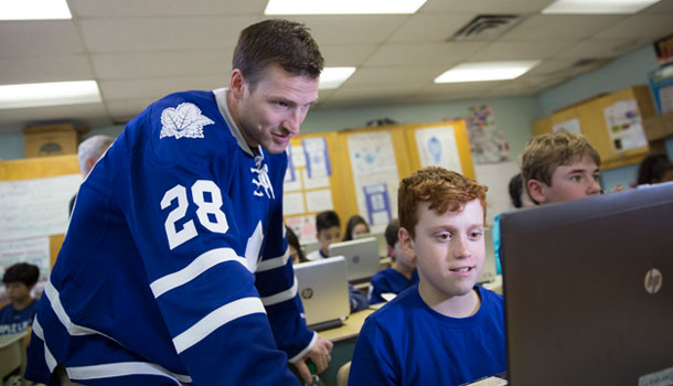 About Leafs Clinics