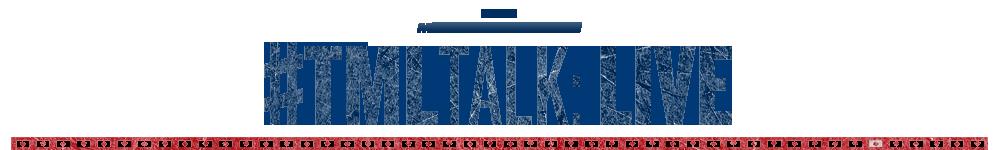 #TMLTalk: Live