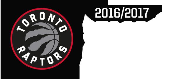 Toronto Raptors 2016/17 Season Seats