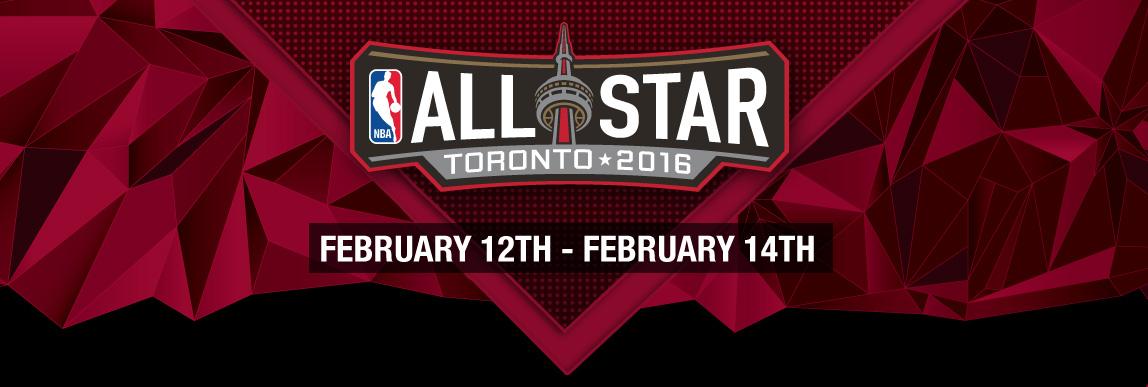 NBA All-Star Toronto