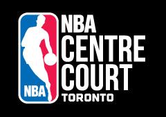 NBA Centre Court
