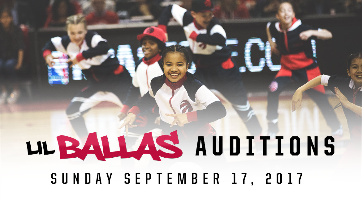 Lil Ballas Audition