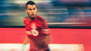 Sebastian Giovinco - MVP - Top Moments